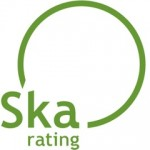 Ska Rating logo